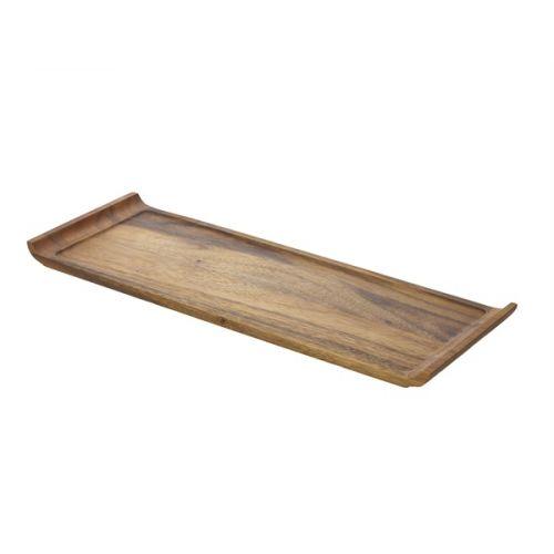Acacia Wood Serving Platter 46 x 17.5 x 2cm