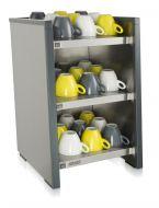 Bravilor 3 Shelf Cup Warmer WHK