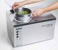 Nemox Gelato Chef 5L Automatic Ice Cream Machine