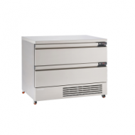 Foster Flexdrawer counter FFC6-2