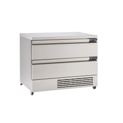 Foster FlexDrawers & Counter Refrigeration