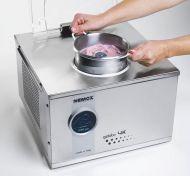 Nemox Gelato 4K Touch Ice Cream Machine