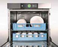Hobart Care Dishwasher for Nursing Homes SW10b