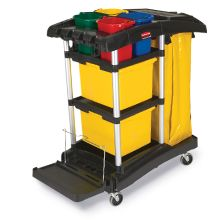 Refuse and Recycling Bins and Sack Holders