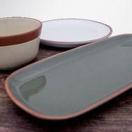 Terracotta, Ceramic and Stoneware